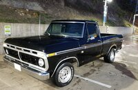 1976 Ford F100 2WD Regular Cab for sale 101181528