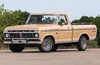 1976 Ford F100 2WD Regular Cab for sale 101214541