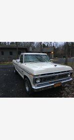 1976 Ford F100 for sale 101266991
