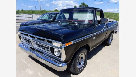 1976 Ford F100 for sale 101347241