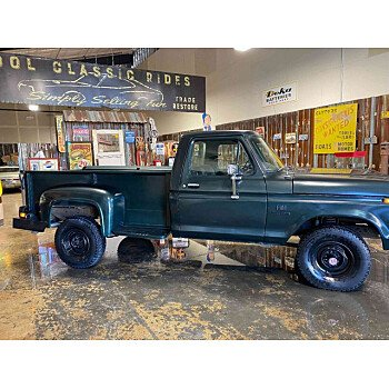 1976 Ford F100 for sale 101365427