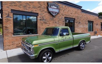 1976 Ford F100 for sale 101370525