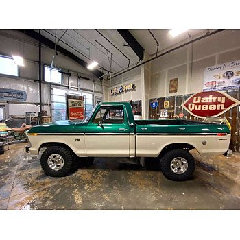 1976 Ford F100 for sale 101405563