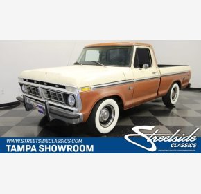 1976 Ford F100 for sale 101424273