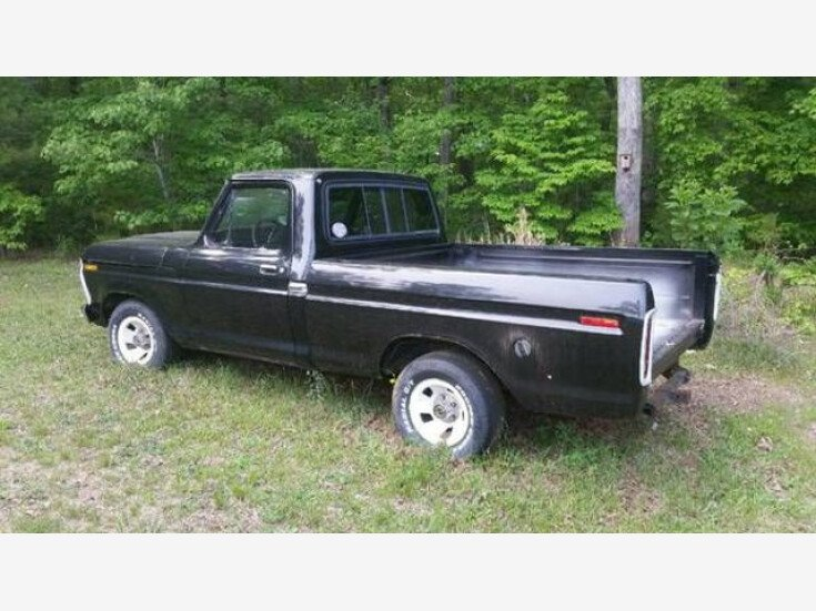 1976 Ford F100 for sale 101537689