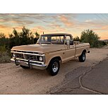 1976 Ford F100 2WD Regular Cab for sale 101631975