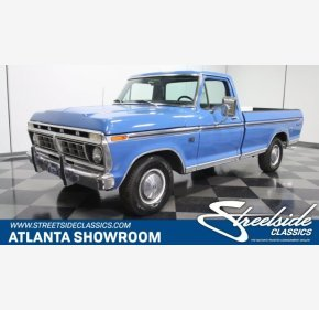 1976 Ford F150 for sale 101080190
