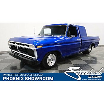 1976 Ford F150 for sale 101178725