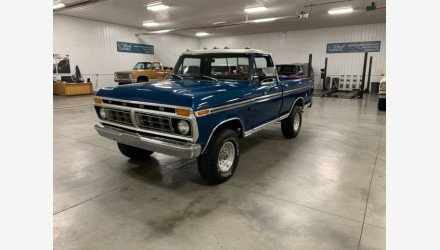 1976 Ford F150 for sale 101203630
