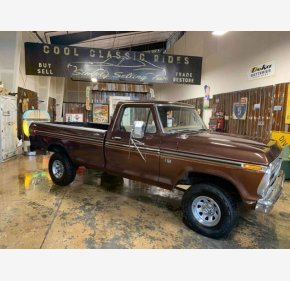 1976 Ford F150 for sale 101274393