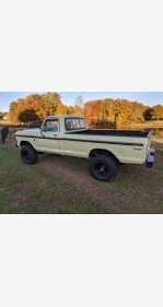 1976 Ford F150 for sale 101317130