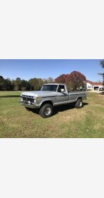 1976 Ford F150 4x4 Regular Cab for sale 101414041