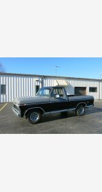 1976 Ford F150 for sale 101414119