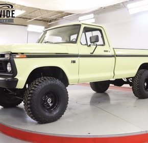 1976 Ford F150 for sale 101434378