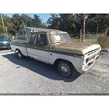 1976 Ford F150 for sale 101627921