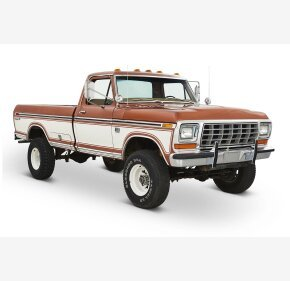 1976 Ford F250 for sale 101064588