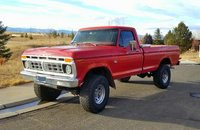 1976 Ford F250 4x4 Regular Cab for sale 101089260