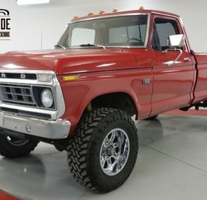 1976 Ford F250 for sale 101110214