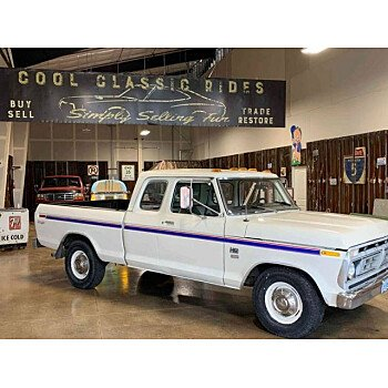 1976 Ford F250 for sale 101171214