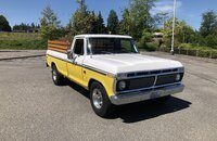 1976 Ford F250 2WD Regular Cab for sale 101206415