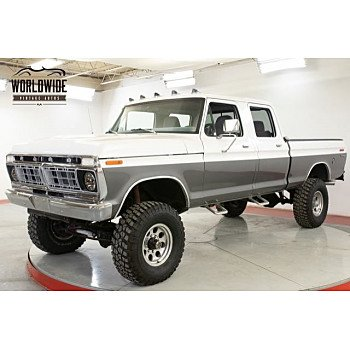 1976 Ford F250 for sale 101219047