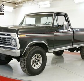 1976 Ford F250 for sale 101274689