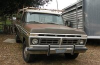 1976 Ford F250 Camper Special for sale 101411781