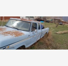1976 Ford F250 for sale 101456234