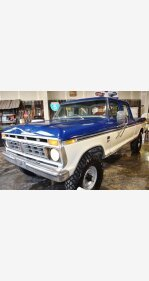 1976 Ford F250 for sale 101461181