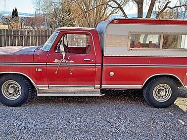 1976 Ford F250 for sale 101471105