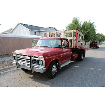 1976 Ford F350 for sale 101367464