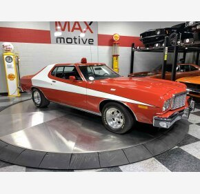 1976 Ford Gran Torino for sale 101128155