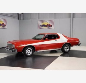 1976 Ford Gran Torino for sale 101369590