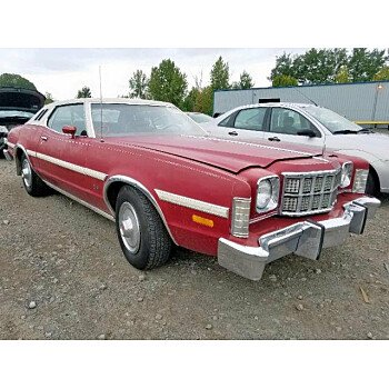 1976 Ford LTD for sale 101224332