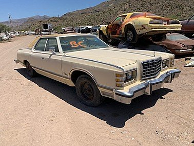 1976 Ford LTD for sale 101382833