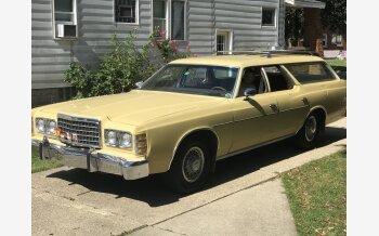 1976 Ford LTD Wagon for sale 101617492