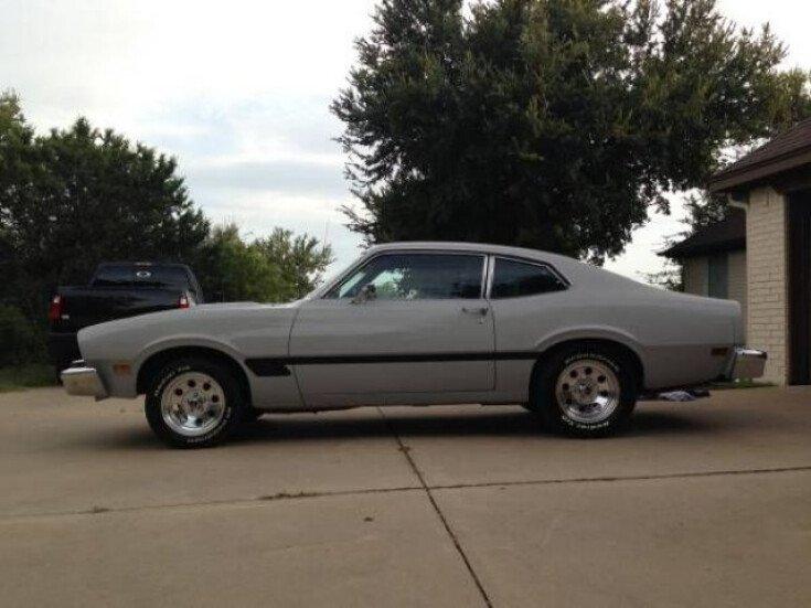 1976 Ford Maverick for sale 100930294