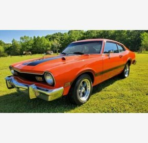 Ford Maverick For Sale >> Ford Maverick Classics For Sale Classics On Autotrader