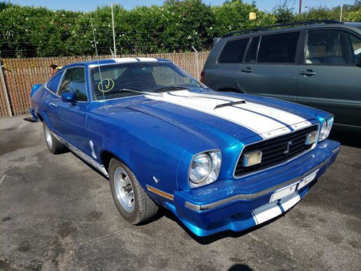1976 Ford Mustang for sale 101520294