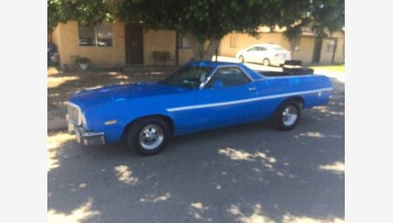 1976 Ford Ranchero for sale 101360090