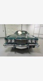 1976 Ford Thunderbird for sale 101012984