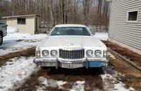 1976 Ford Thunderbird for sale 101122395