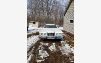 1976 Ford Thunderbird for sale 101122395