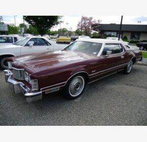 1976 Ford Thunderbird for sale 101185699