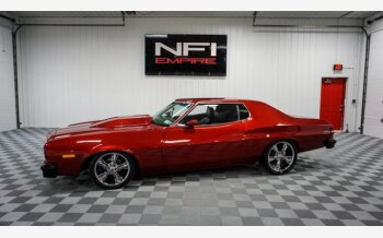 1976 Ford Torino for sale 101471802