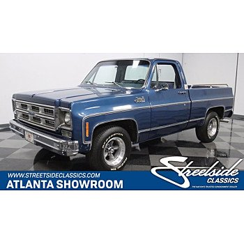 1976 GMC C/K 1500 for sale 101403855