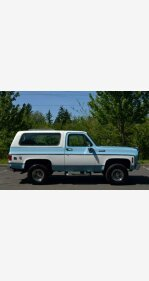 1976 GMC Jimmy for sale 101151874