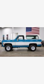 1976 GMC Jimmy for sale 101484525