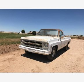 1976 GMC Pickup for sale 101219961