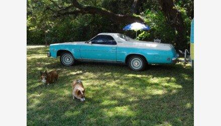 1976 GMC Sprint for sale 100880705
